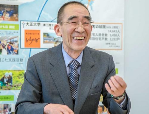 南三陸研修センターの役割|多田孝文インタビュー